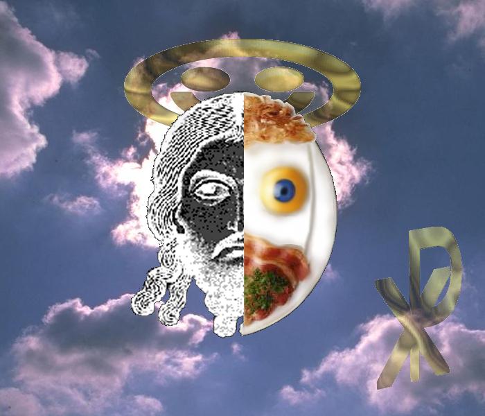 Jesus - Collage